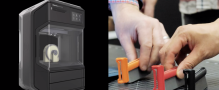 METHOD 3D Printer streamlines PENSA's product design and development processes