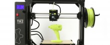 Next Generation LulzBot TAZ 3D Printer Announced