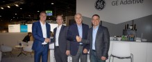 GE Additive outlines software strategy and industry partnerships