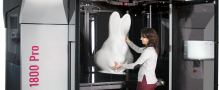 Massivit 3D Launches New Versatile Massivit 1800 Pro 3D Printing Solution