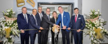 Etihad Engineering unveils 3D printing Lab in Abu Dhabi and received the region's first approval to 3D print aircraft parts using the EOS polymer technology