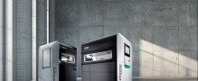 Rapid + TCT 2020: two Freeformer machines show potential of Arburg Plastic Freeforming