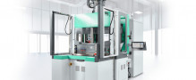 Allrounder 1300 T: Next-generation rotary table machine