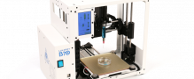 LulzBot Announces All-New 3D Bioprinter