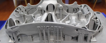 Additive manufacturing in metalworking