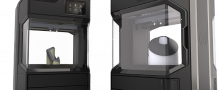 MakerBot Launches METHOD X, Brings Real ABS 3D Printing to Manufacturing