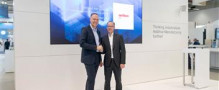 Oerlikon AM and Siemens collaborate to digitize additive manufacturing