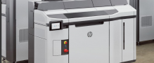 Using HP 3D printing technology, KB Baumann cuts production time and costs for customers