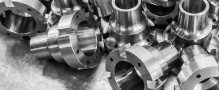 Weerg extends its machining range to include 316 stainless steel