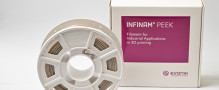 Evonik launches new PEEK filament for industrial 3D applications