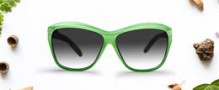 SABIC and POLYRAY collaborate to introduce certified renewable polycarbonate into eyewear applications