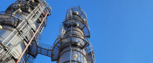 Evonik completes sodium methylate capacity expansion in Mobile, Alabama