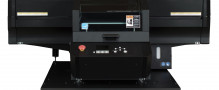 Mimaki Illuminates 3D Printing Market with New Compact Full-Colour UV Inkjet 3D Printer