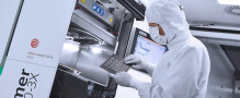 Arburg at Formnext Connect 2020: Freeformer predestined to medical technology