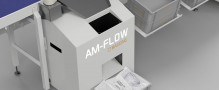 AM-Flow Strengthens Ability to Fully Automate the Additive Manufacturing Post-Printing Process with New Module