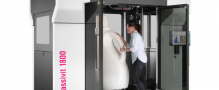 Sassoon Holdings Group Installs Two Massivit 1800 3D Printers to Foster Economic and Technological Growth in Greece