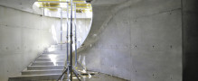 3D printing makes complex concrete formwork more efficient