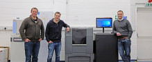 BiologIC Technologies Strives to Create First 'Desktop PC of Biology' with Stratasys J826 3D Printer