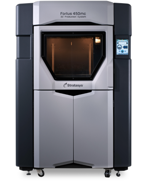 SIEMENS MOBILITY PUTS STRATASYS ADDITIVE MANUFACTURING AT